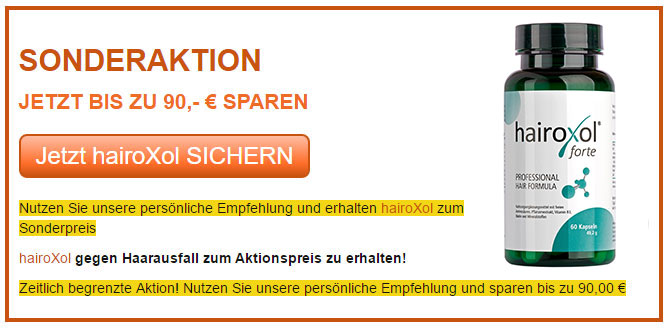 hairoxol-magazin-sonderaktion